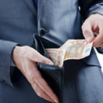 女子が注目するスマートなビジネスマン・財布の持ち歩き方2大ポイント