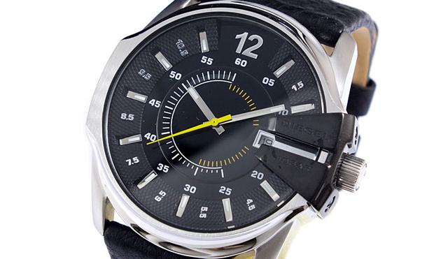ディーゼル腕時計DZ1295