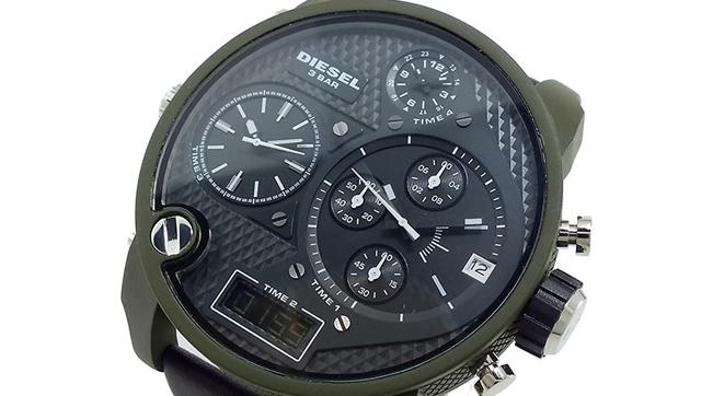 ディーゼル腕時計DZ7250