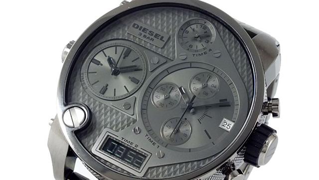 ディーゼル腕時計DZ7247