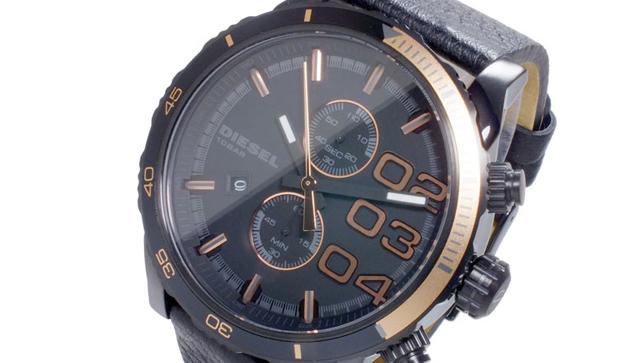 ディーゼル腕時計DZ4327