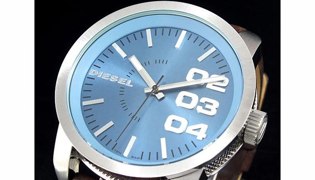 ディーゼル腕時計DZ1512