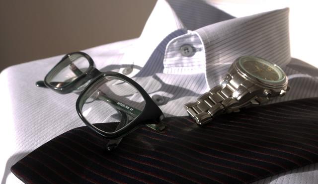 TPOに合わせた腕時計を持とう