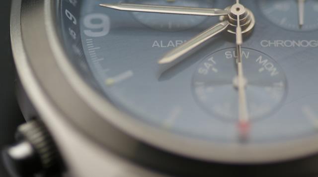 スーツに合う腕時計の選び方