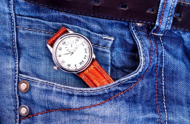 メンズカジュアル腕時計