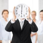 忙しいビジネスマンのための時間管理術【時間の作り方】