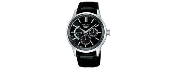ビジネスマン必需品腕時計