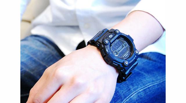 Gショック腕時計GW-7900B-1JF