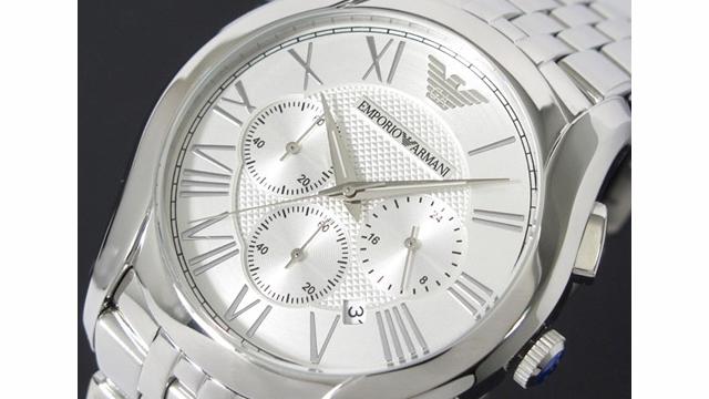 エンポリオ腕時計