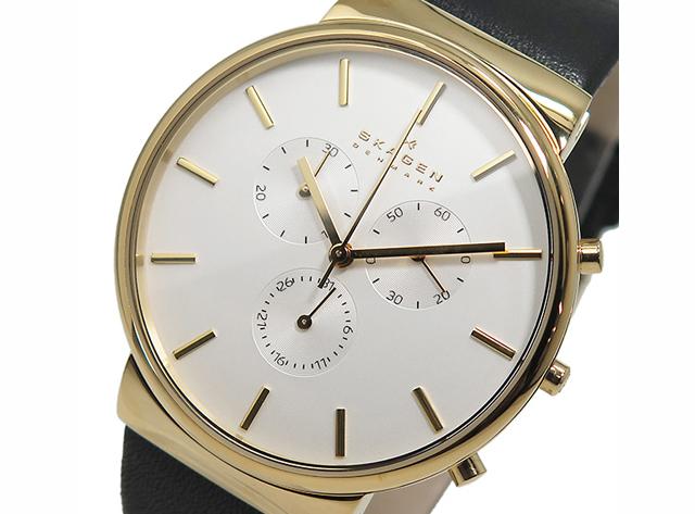 スカーゲン腕時計SKW6143