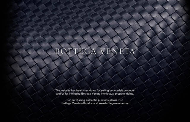 ボッテガベネタ財布