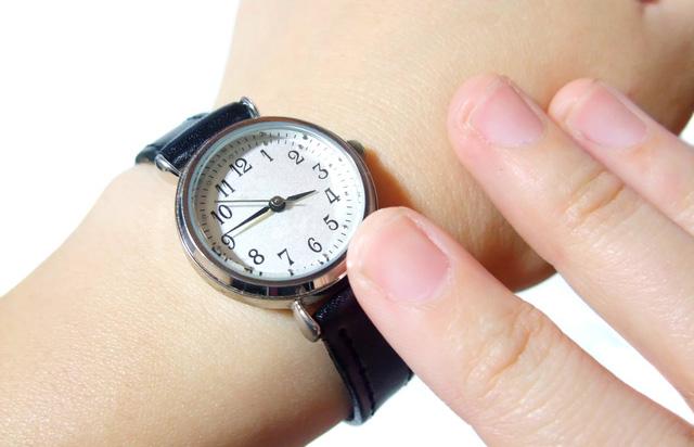 話題のきっかけに腕時計がおすすめ