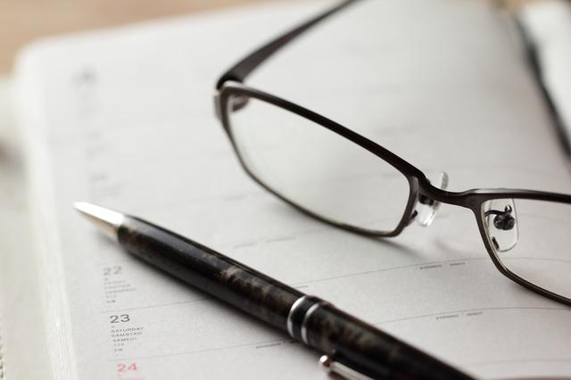 書きやすい筆記帳具ランキング