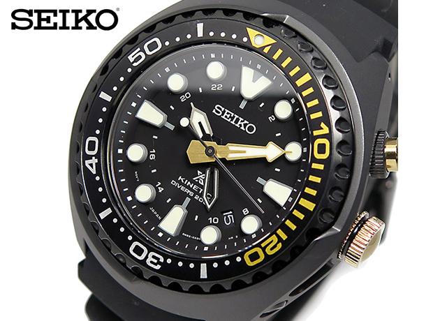セイコープロスペック腕時計