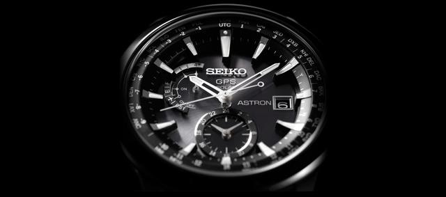 セイコー人気腕時計