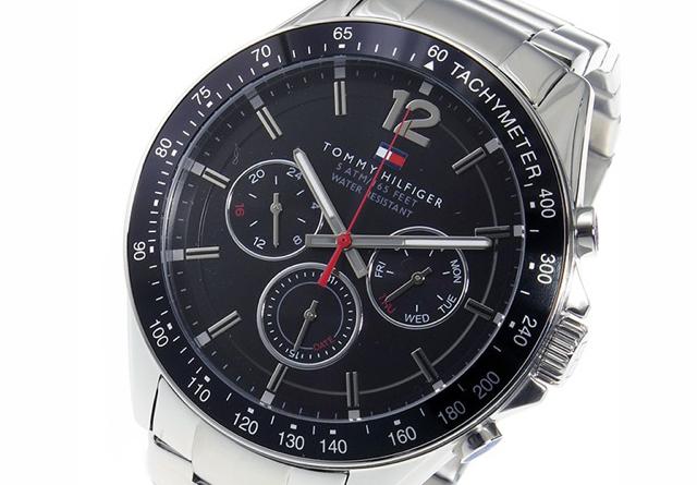トミーヒルフィガー腕時計1791104