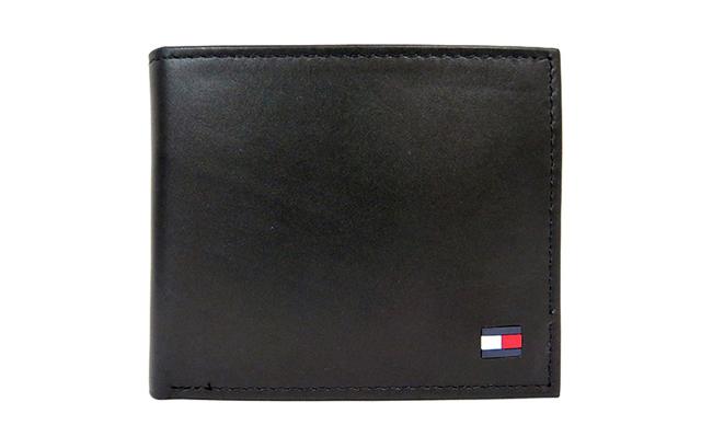 トミーヒルフィガー財布