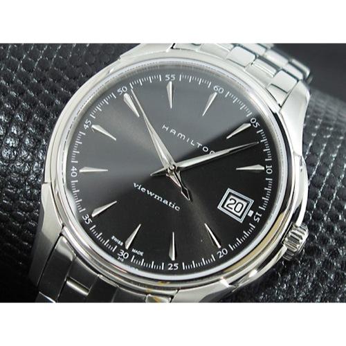 ハミルトン ジャズマスター 自動巻き 腕時計 H32455131がおすすめ!