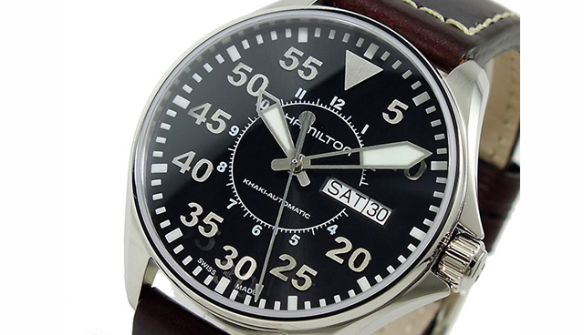 ハミルトン腕時計H64425535