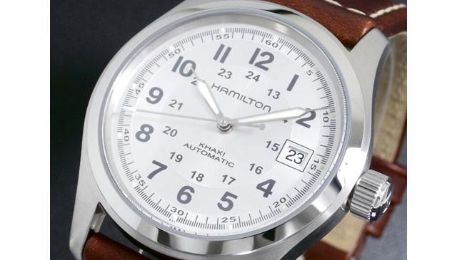 ハミルトン腕時計H70455553