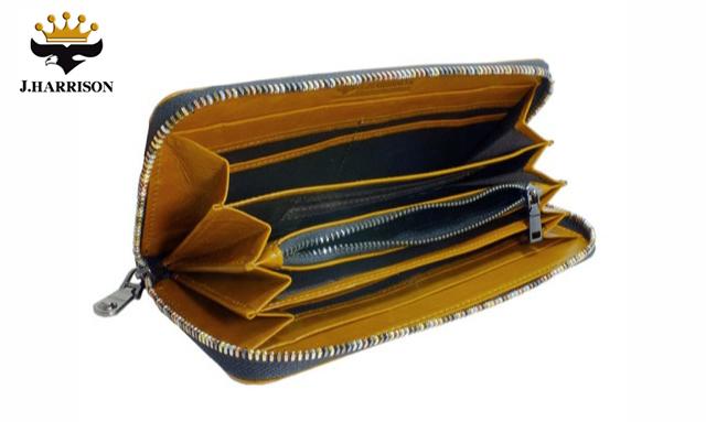 ジョンハリソン長財布