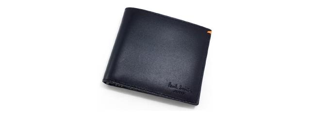ポールスミス二つ折財布ランキング