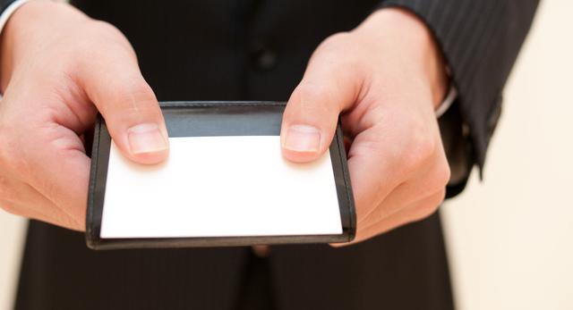 ゾンネのメンズ名刺入れ(カードケース)は上質な革素材と染め技法が人気の秘密