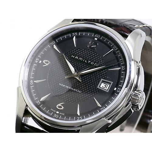 ハミルトン HAMILTON ジャズマスター 自動巻き メンズ 腕時計 H32515535