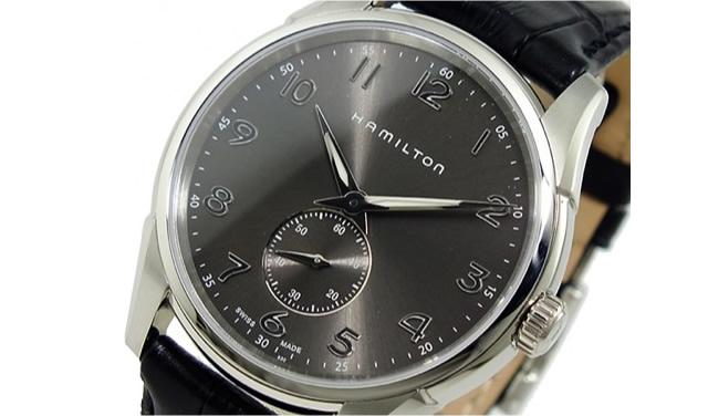 ハミルトン腕時計H38411783