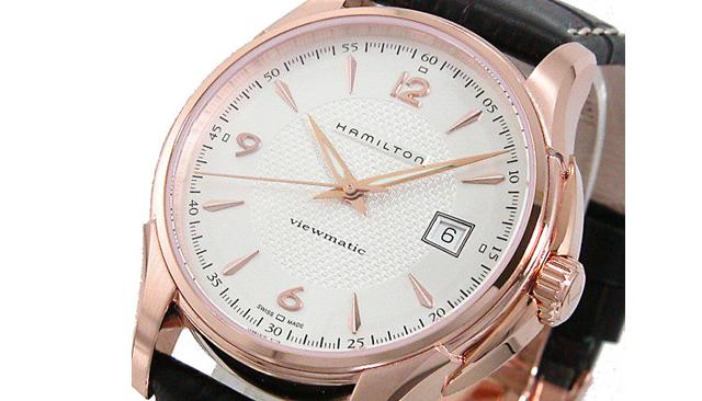 ハミルトン腕時計H32545555