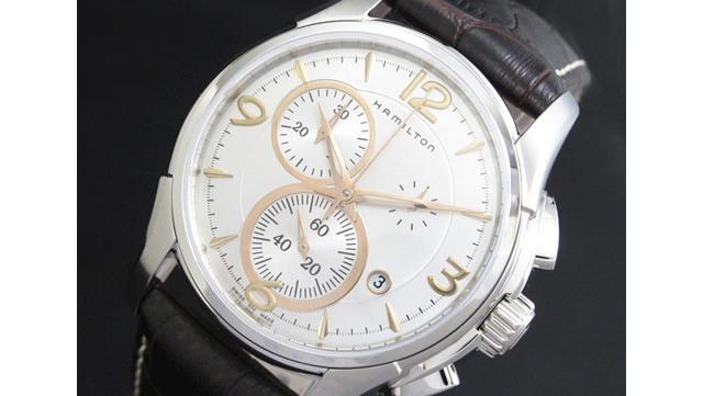 ハミルトン腕時計H32612555