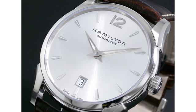 ハミルトン腕時計H38515555