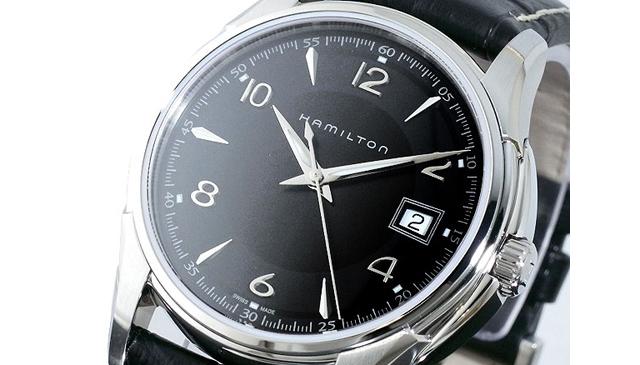 ハミルトン腕時計H32411735