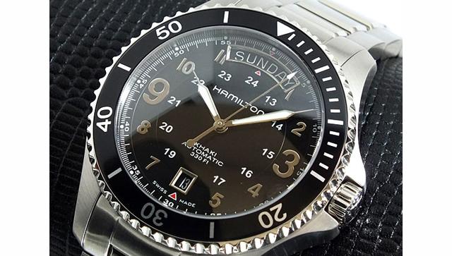ハミルトン腕時計H64515133
