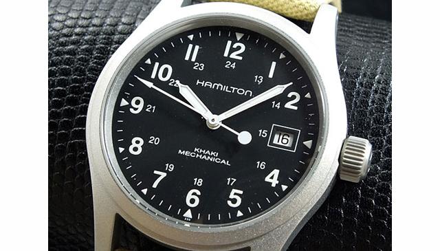 ハミルトン腕時計H69419933