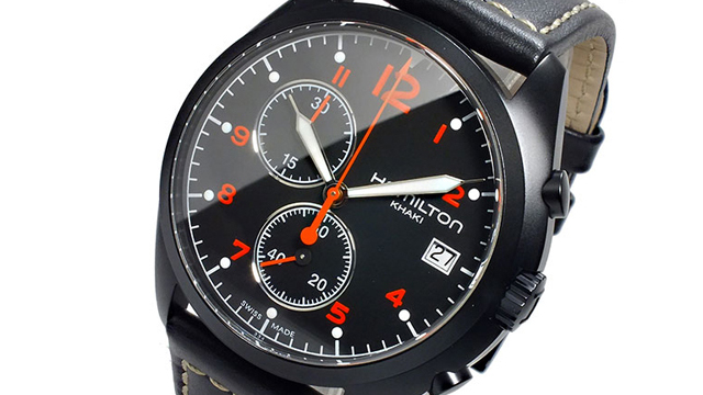 ハミルトン腕時計H76582733