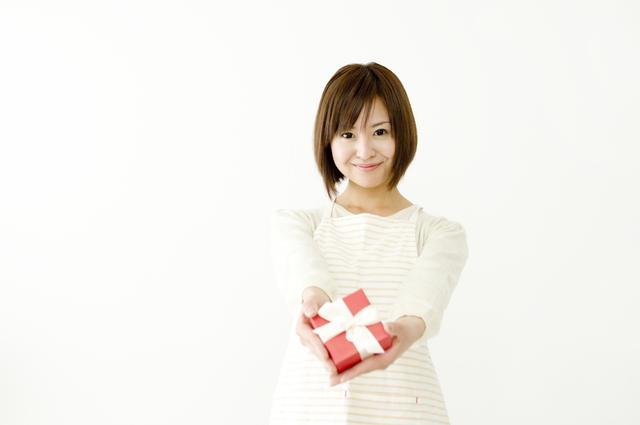誕生日プレゼント短財布
