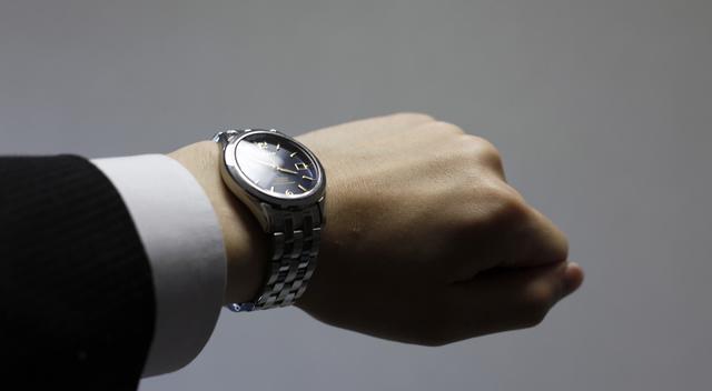 30代男性にとってメンズ腕時計の重要性