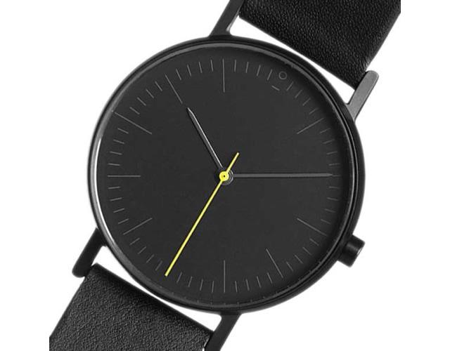 ピーオーエス腕時計