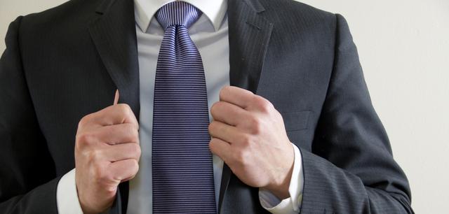社会人男性贈り物ネクタイ