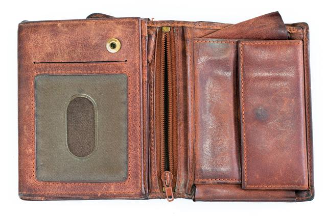 財布の買い換え時期とポイント