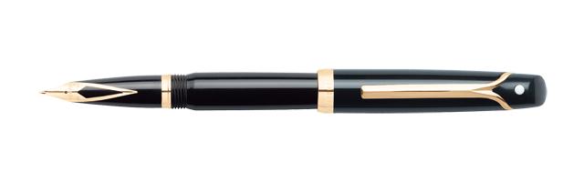 毎日使う万年筆