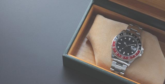 プレゼントに腕時計おすすめ