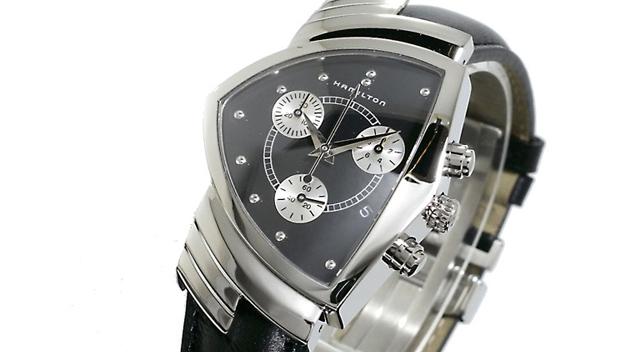 ハミルトンベンチュラH24412732腕時計