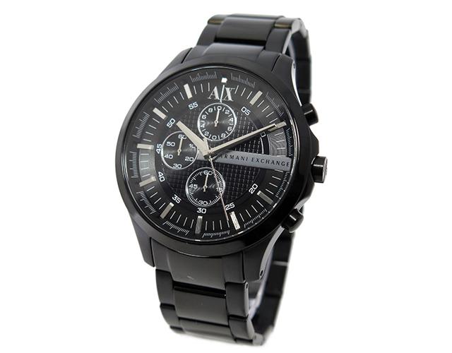アニマールエクスチェンジ腕時計