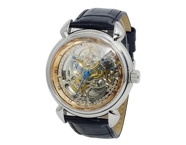 アルカフトゥーラ腕時計