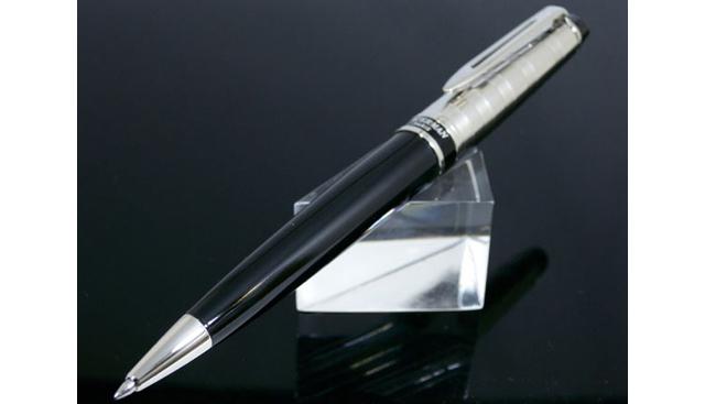 ウォーターマンボールペン