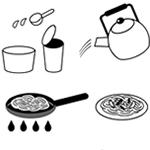 作り置きレシピ