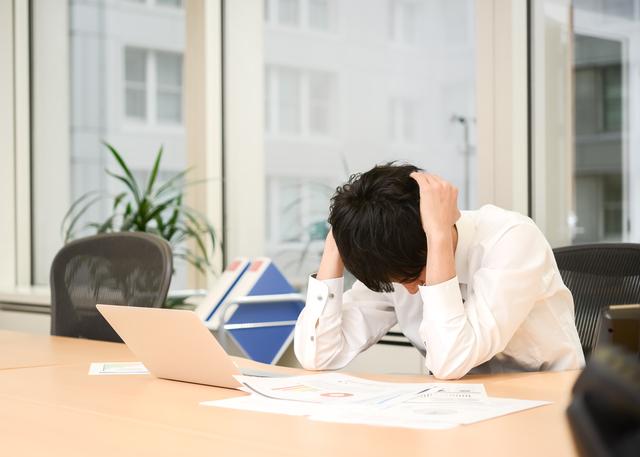 仕事ストレス解消