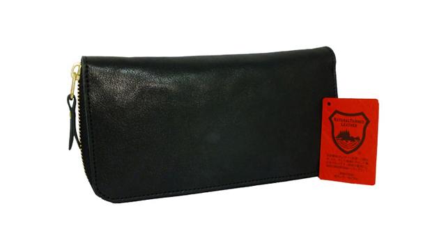 栃木レザー財布